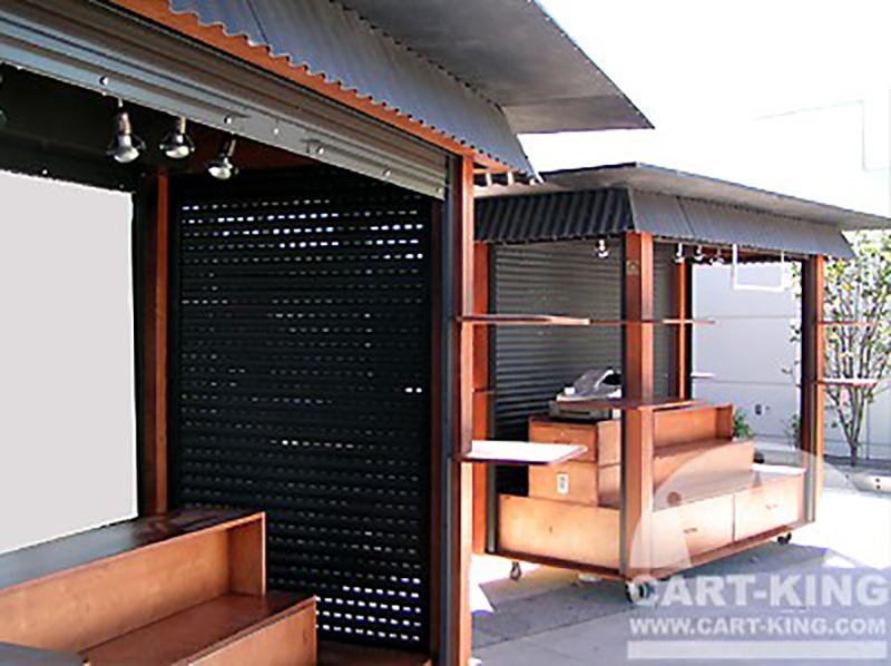 Mobile retail stand display carts kiosks ideas designs for Mobili kios