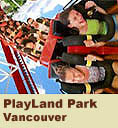 Playland Park Vancouver