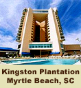 Kingston Plantation Myrtle Beach SC