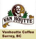 Vanhoutte Coffee Surrey BC