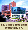St Lukes Hospital Houston Texas