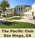 The Pacific Club San Diego CA