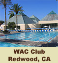 WAC Club Redwood CA