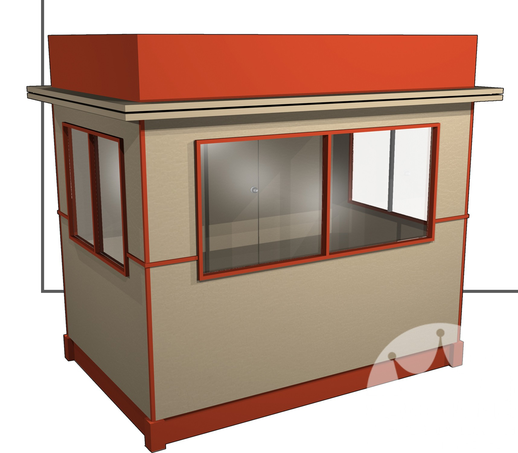 Drive thru coffee stands for sale shop designs supply for Garden kiosk designs