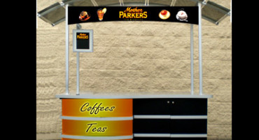 Espresso Kiosks