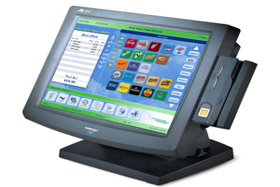 Point Of Sales POS Add On from Cart-King International