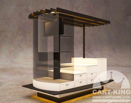 Retail Merchandising Units Rmus Design Build Supply
