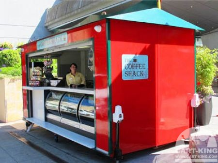 Outdoor Coffee Kiosks Cool Custom Designs Gt Gt