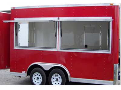 Food Concession Trailers For Sale Custom Design For Food